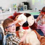 Детская стоматология в Харькове: самое лучшее – детям