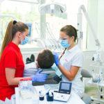 Лечение кариеса зубов: этапы, способы и фото