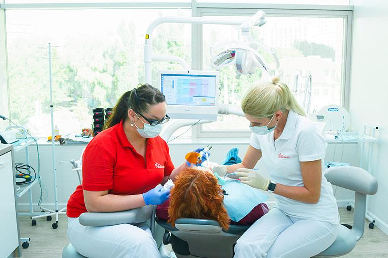 Терапевтическая стоматология - основные направления и задачи