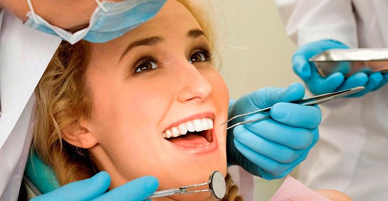 Вставить зуб: где, как, колько стоит?