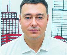 Гризодуб Евгений