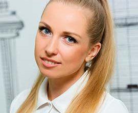 Марковская Ирина