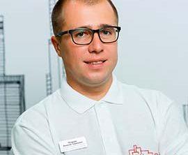 Огурцов Алексей