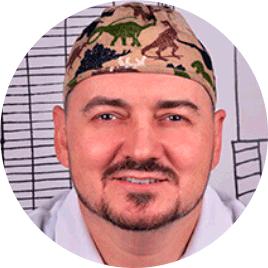Валерий Валерьевич Каминский