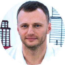 Роман Анатольевич Бондаренко