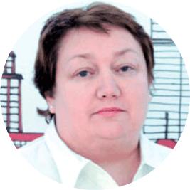 Светлана Владимировна Алтунина