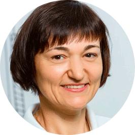 Нина Арнольдовна Мартынова