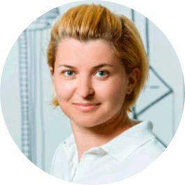 Анна Васильевна Теняева