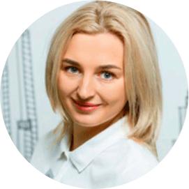 Елена Николаевна Дубинник