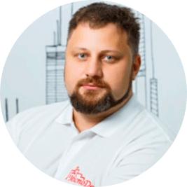 Никита Викторович Барсуков