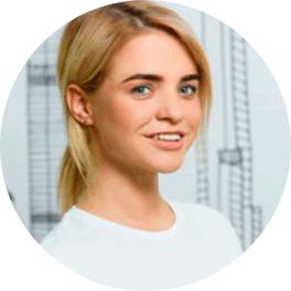 Светлана Руслановна Замотайлова