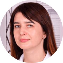 Екатерина Вадимовна Лунёва