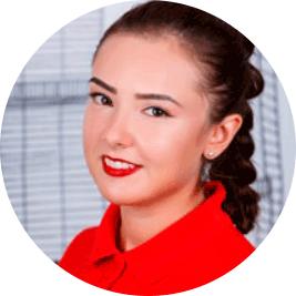 Анастасия Артюх