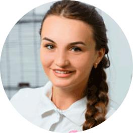 Ольга Бондарь