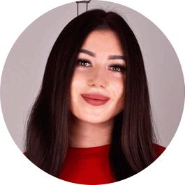 Дарья Широких